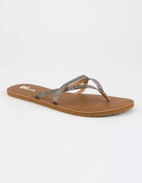 Volcom All Night Long Womens Sandals