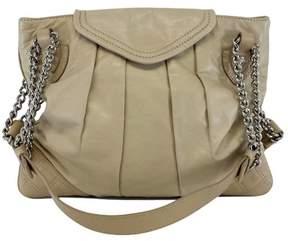 Marc Jacobs Tan Leather Shoulder Bag - TAN - STYLE