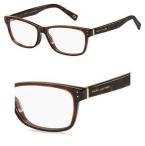 Marc Jacobs Eyeglasses 127 0ZY1 Havana Medium