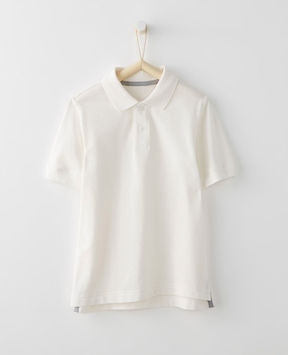 Hanna Andersson Bright Kids Basics Polo Shirt In Organic Cotton