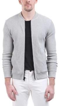 ATM Anthony Thomas Melillo Thermal-Stitch Bomber Jacket (Men's)