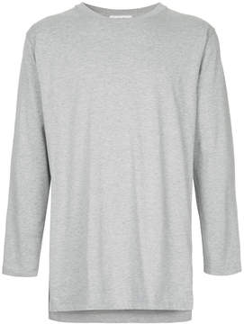 Monkey Time long sleeve T-shirt