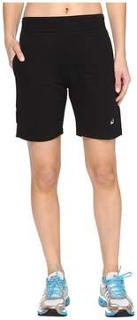 Asics Abby 7 Long Shorts Women's Shorts