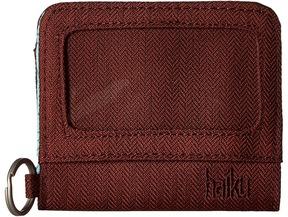 Haiku - Access Lanyard Wallet Wallet Handbags