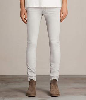 AllSaints Gokase Cigarette Jeans