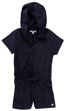 Joe's Jeans Terry Romper (Big Girls)