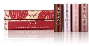 Fresh Sugar Lip Blooming Beauties Collection