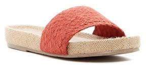 Mia Linara Slide Sandal