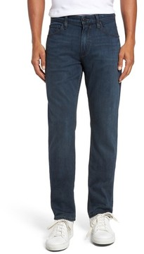 Paige Men's Federal Slim Straight Fit Jeans