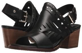 PIKOLINOS Kenia W6T-1652 Women's Hook and Loop Shoes