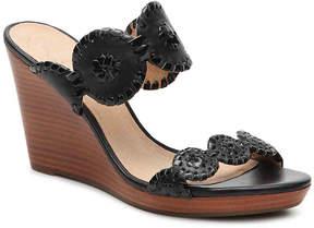 Jack Rogers Women's Luccia Wedge Sandal