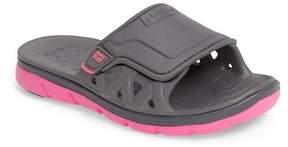 Stride Rite Made2Play(R) Phibian Slide Sandal (Little Kid)