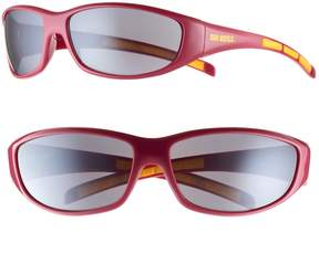 NCAA Adult Arizona State Sun Devils Wrap Sunglasses