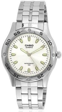 Casio MTP-1243D-7A Men's Classic Watch