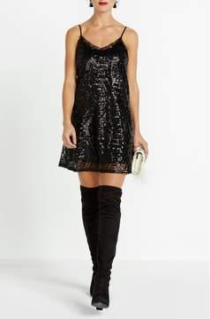 Buffalo David Bitton Tinselina Dress