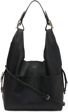 DKNY Wes 2-in-1 Leather Hobo