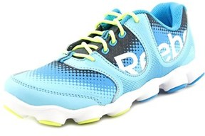 Reebok Atv19 Sonic Rush Round Toe Synthetic Running Shoe.