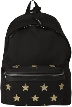 Saint Laurent Star Backpack