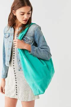 Urban Outfitters Slouchy Suede Tote Bag