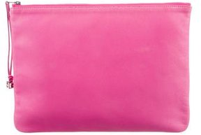 Hermes Box Zip Pouch - PINK - STYLE