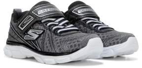 Skechers Kids' Advance Hyper Tread Sneaker Pre/Grade School