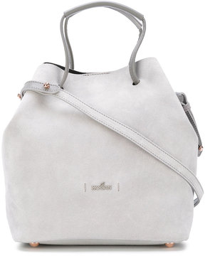 Hogan soft bucket bag