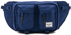 Herschel Supply Co. Eighteen Pack in Navy.