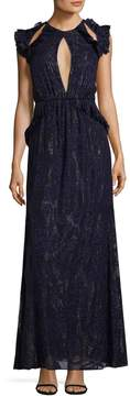 Camilla And Marc Women's Basila Silk Dress