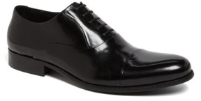 Kenneth Cole New York Men's 'Chief Council' Cap Toe Oxford