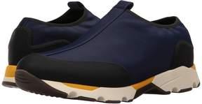 Marni Pull-On Neoprene Sneaker Men's Shoes