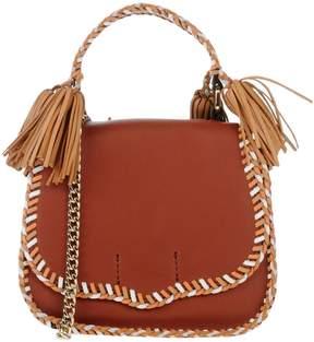 Rebecca Minkoff Handbags - BRICK RED - STYLE