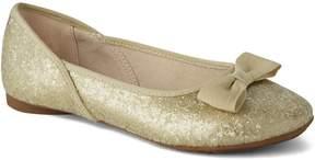Lands' End Lands'end Girls Classic Ballet Flat Shoes
