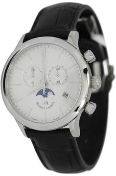 Maurice Lacroix Classique Moonphase LC1148 Stainless Steel Quartz Watch