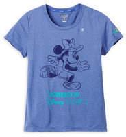 Disney Minnie Mouse runDisney T-Shirt for Women