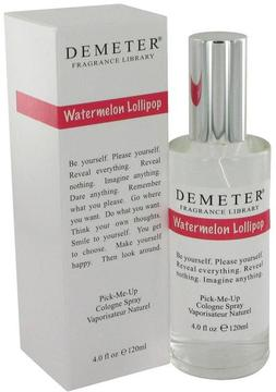 Demeter Watermelon Lollipop Cologne Spray for Women (4 oz/118 ml)