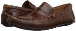 G.H. Bass & Co. Warrick Men's Slip-on Dress Shoes