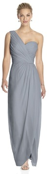 Dessy Collection - 2905 Dress in Platinum
