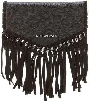 Michael Kors Fringe Belt Bag