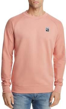 Puma Classic Crewneck Sweatshirt