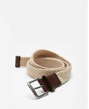 Express web stretch belt