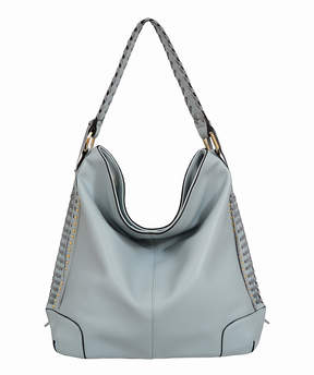 Mellow World Baby Blue Darcy Hobo Bag