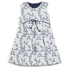 Isabel Garreton Baby's Turtles Dress