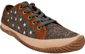 Burnetie Men's Leach- Low Lace Up