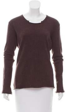 Christopher Fischer Cashmere Knit Sweater