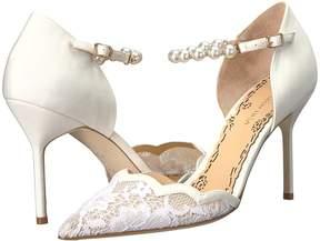 Marchesa Emma High Heels