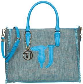Trussardi Jeans Ischia Tote Bag