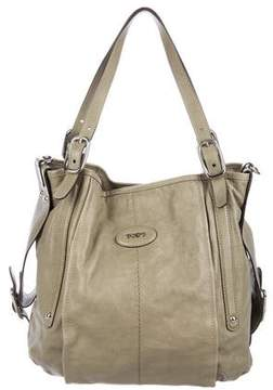 Tod's Leather G-Line Satchel