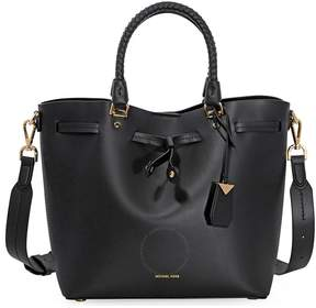 Michael Kors Blakely Medium Bucket Bag- Black - ONE COLOR - STYLE
