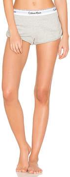 Calvin Klein Underwear Modern Cotton Short Grey Heather
