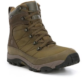 The North Face Men s Chilkat Nylon Waterproof Mid Boots